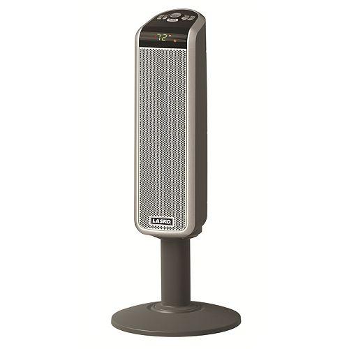 Lasko Digital Ceramic Oscillating Tower Heater