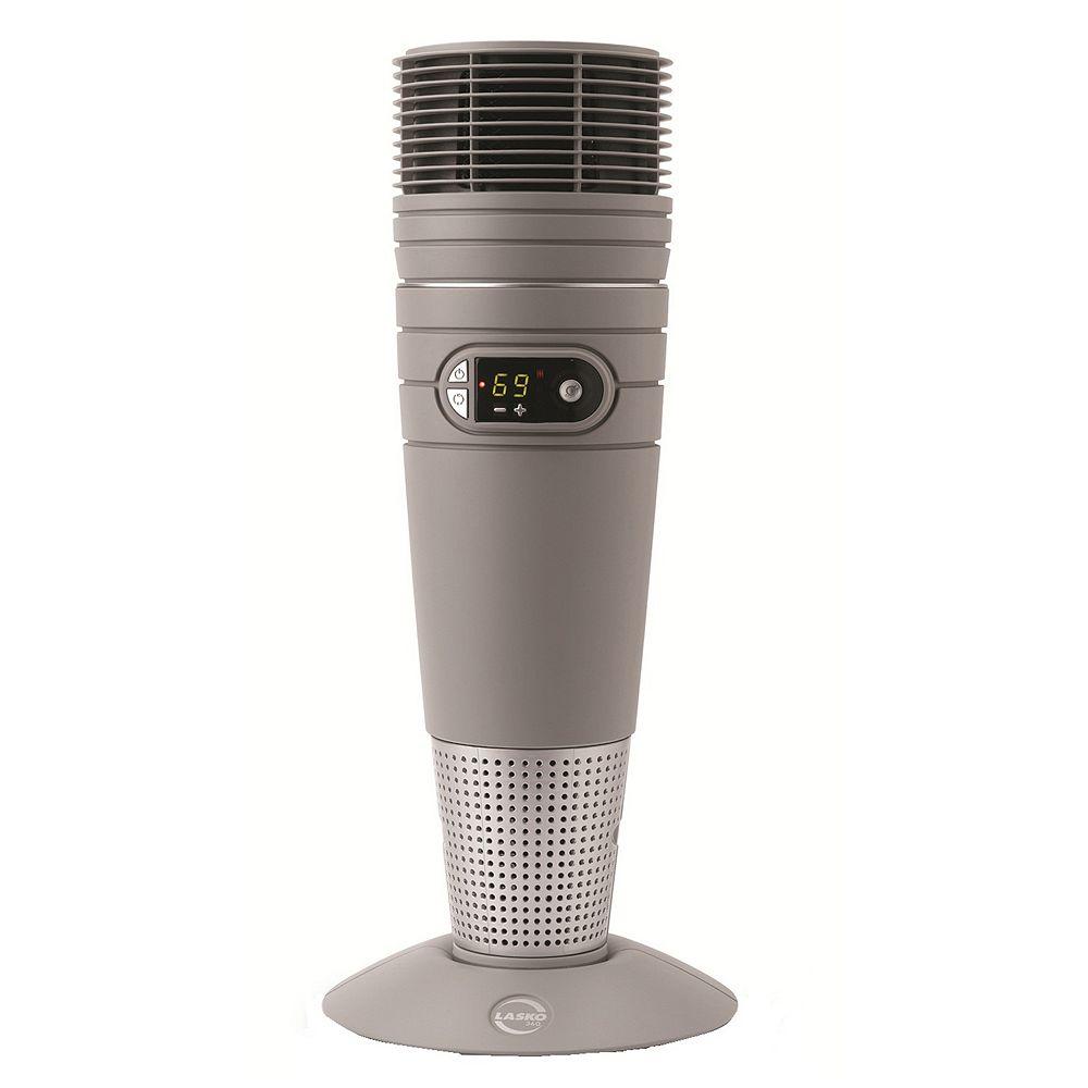 Lasko Full Circle 25-in. Ceramic Heater