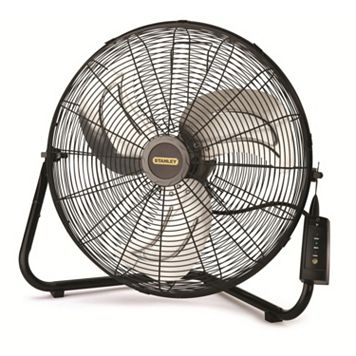 Stanley Max Performance High Velocity Fan