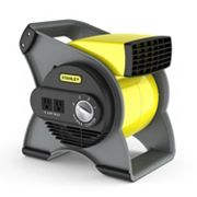 Stanley Pivoting Utility Fan