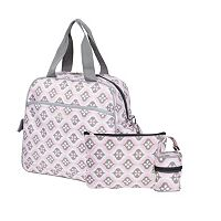The Bumble Collection Ultimate Brittany Backpack 3 pc Set