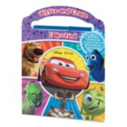 Kohl's Cares® Disney / Pixar Look & Find Book