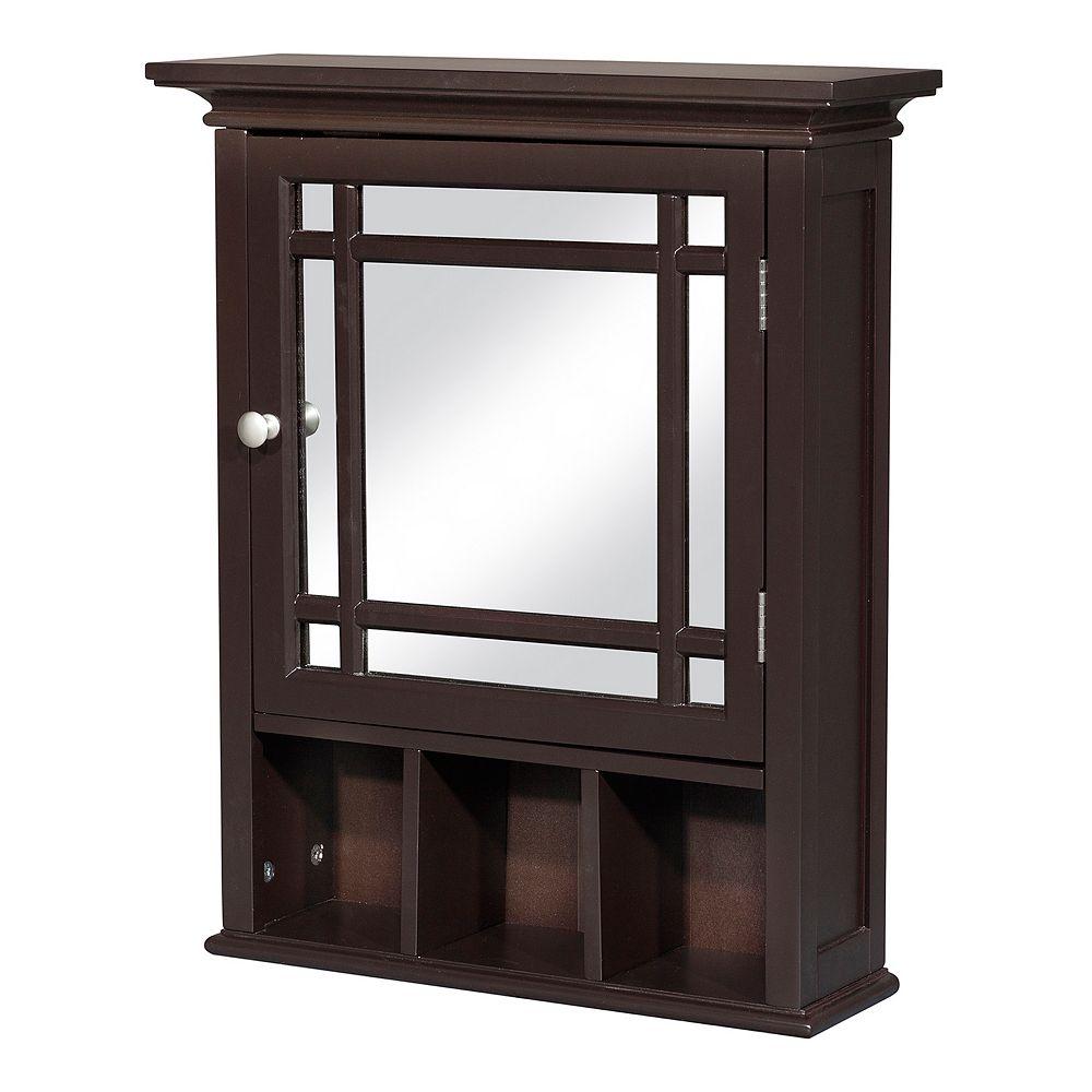 Neal Mirrored Medicine Cabinet