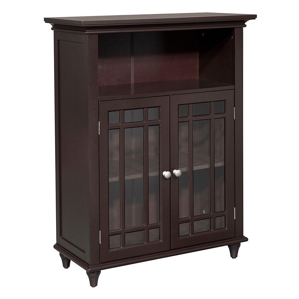 Neal 2-Door Floor Cabinet