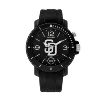 Sparo Men's Ghost San Diego Padres Watch