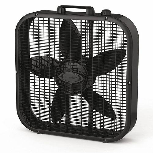 Lasko Box Fan
