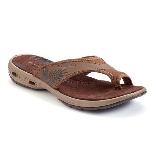 Columbia Kea Women's Flip-Flops