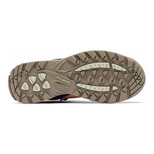 Columbia Newton Ridge Plus Women's Waterproof Hiking Boot