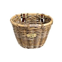 Nantucket Bicycle Basket Co. Tuckernuck Oval Bike Basket