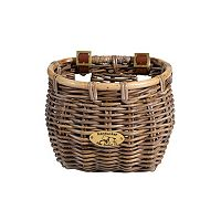 Nantucket Bicycle Basket Co. Tuckernuck Classic Tapered Bike Basket