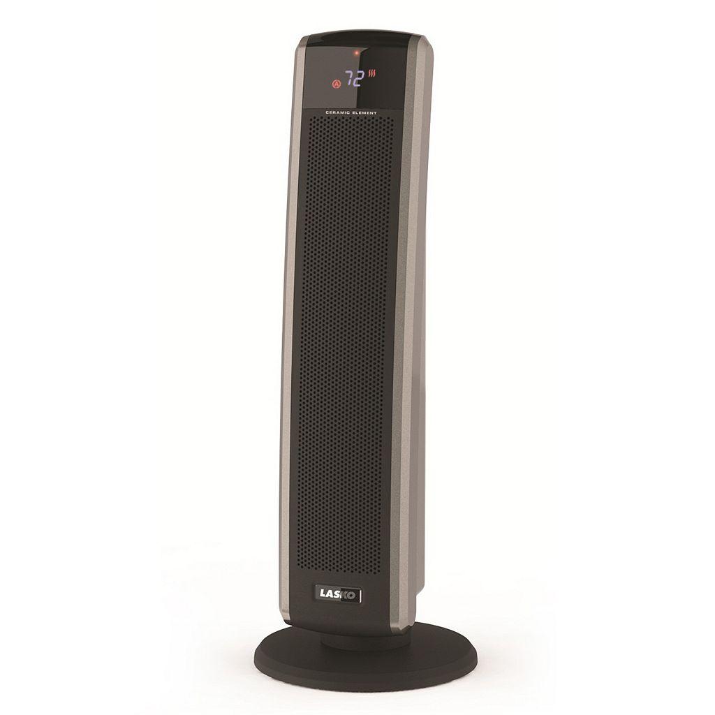 Lasko 29.5-in. Ceramic Oscillating Digital Tower Heater