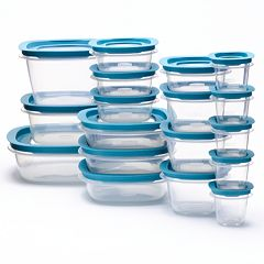 Rubbermaid 36-pc. Flex & Seal Storage Set