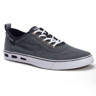 Columbia Vulc 'N Vent Men's Canvas Sneakers