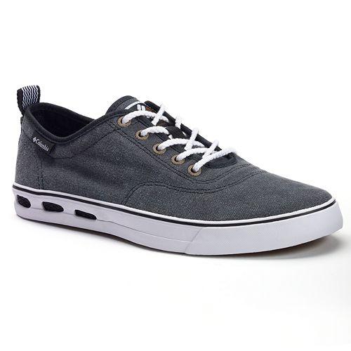 Columbia Vulc 'N Vent Men's Canvas Sneakers