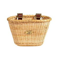 Kids Nantucket Bicycle Basket Co. Lightship Oval Bike Basket