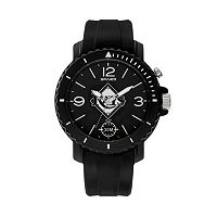 Sparo Men's Ghost Tampa Bay Rays Watch