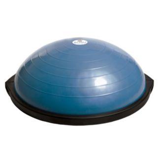 BOSU Balance Trainer & 2-Disc DVD Set