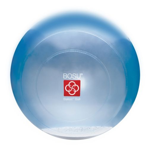 BOSU Ballast 65-cm. Exercise Ball and DVD Set