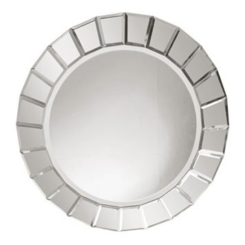 Fortune Beveled Wall Mirror