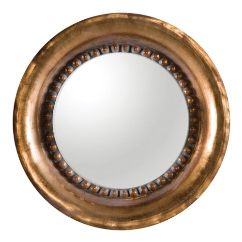 Tropea Rounds 2-piece Wall Mirror Set