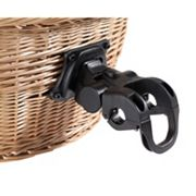 Nantucket Bicycle Basket Co. Quick Release Bracket