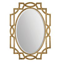 Margutta Beveled Wall Mirror