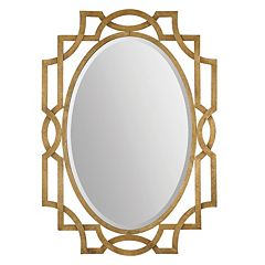 Uttermost Margutta Beveled Wall Mirror