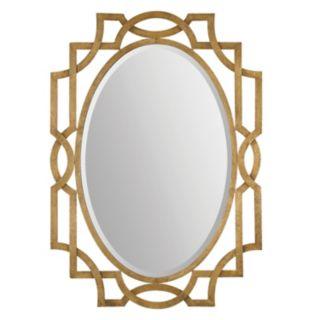 Uttermost Margutta Beveled Wall Mirror