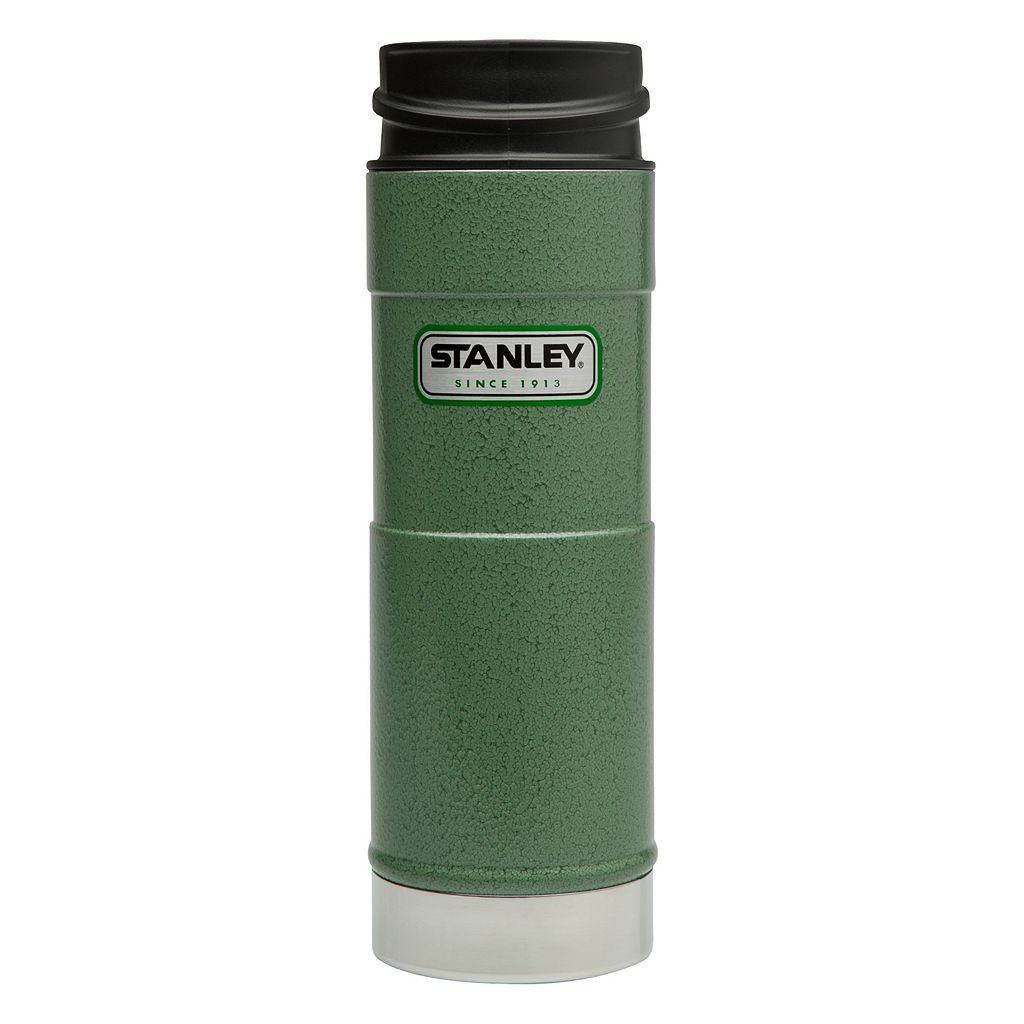 Stanley One Hand 16-oz. Thermos