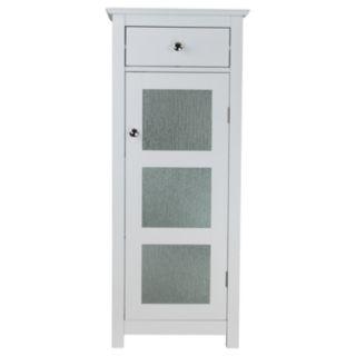 Elegant Home Fashions Connor Floor Cabinet
