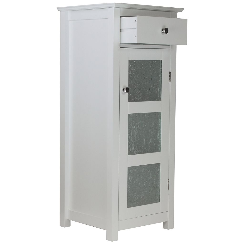 Elegant Home Fashions Connor Floor Cabinet