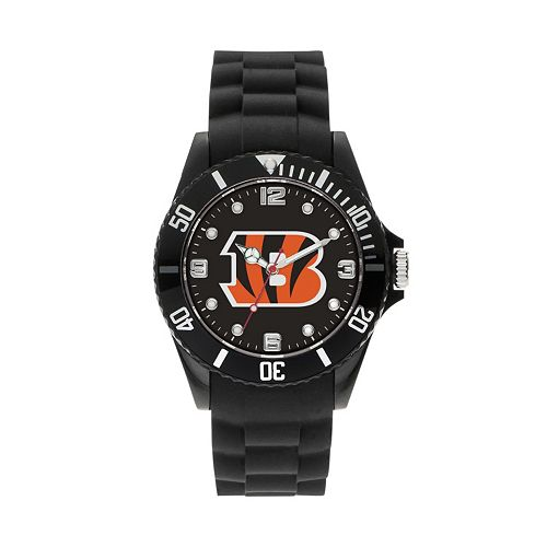 Sparo Men's Spirit Cincinnati Bengals Watch