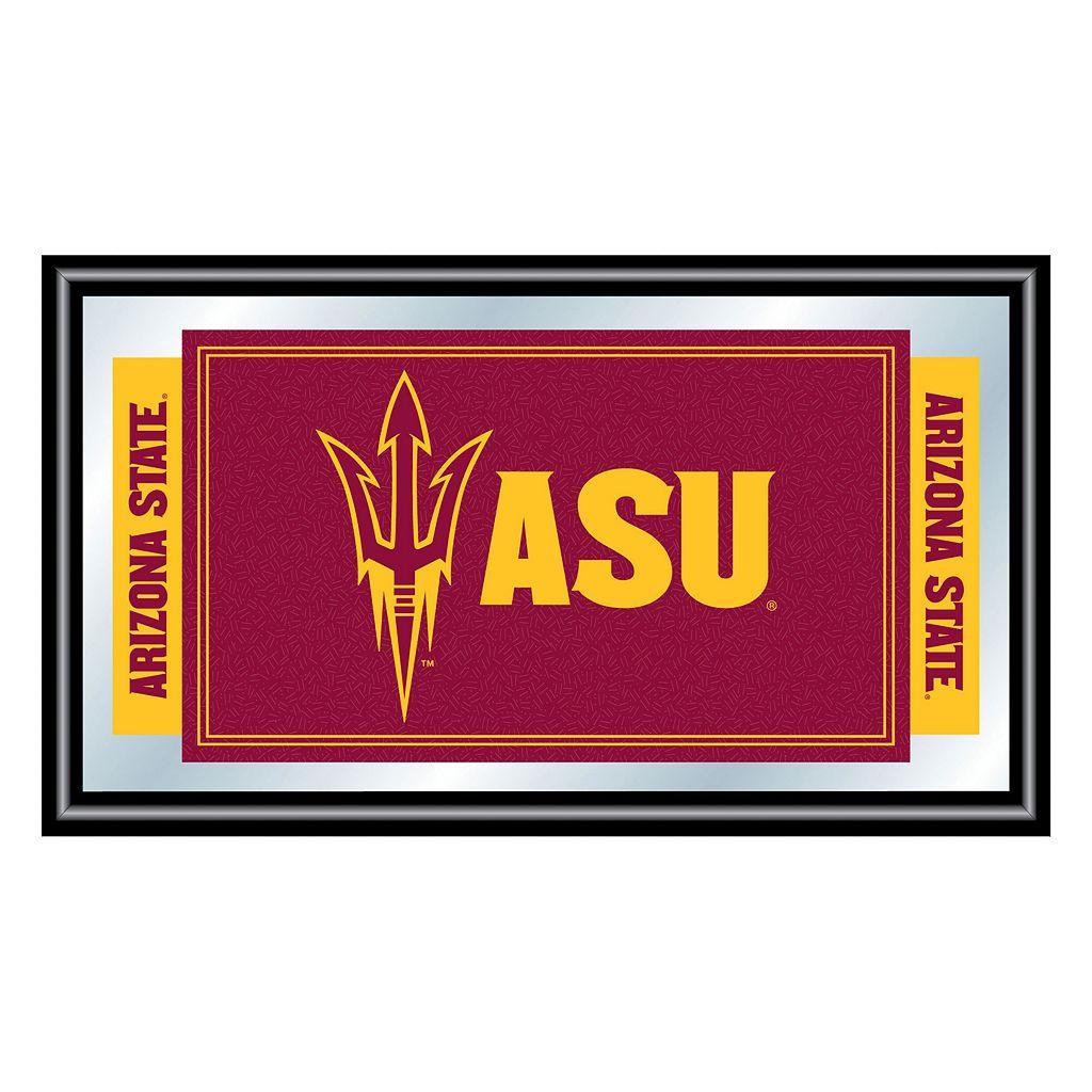 Arizona State Sun Devils Framed Logo Wall Art