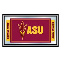 Arizona State Sun Devils Framed Logo Wall Art