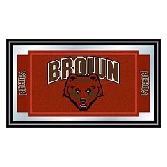 Brown Bears Framed Logo Wall Art