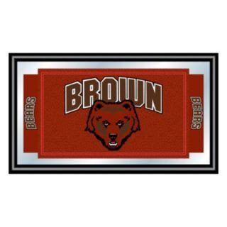 Brown Bears Framed Logo Wall Art