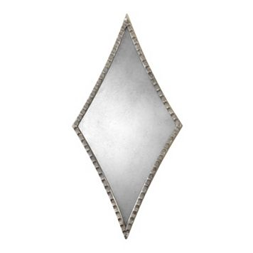 Gelston Geometric Wall Mirror