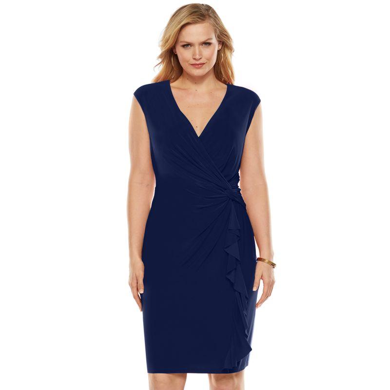 plus size cocktail dresses kohls - boutique prom dresses