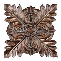 Four Leaves Decorative Wall Decor