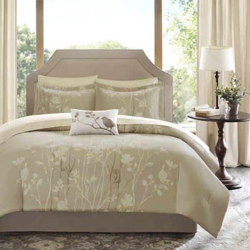 Madison Park Essentials Sonora Bed Set