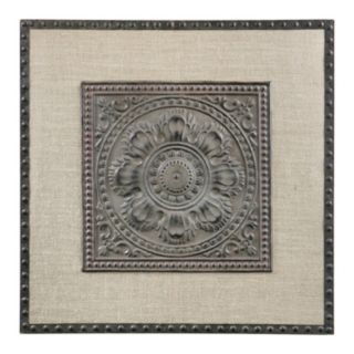Uttermost Filandari Stamped Metal Wall Art
