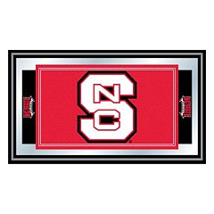 North Carolina State Wolfpack Framed Logo Wall Art