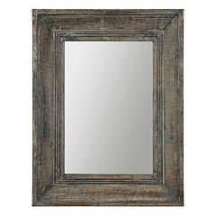 Uttermost Missoula Distressed Wall Mirror