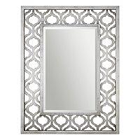 Sorbolo Trellis Wall Mirror
