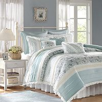Madison Park Vanessa 9 pc Comforter Set