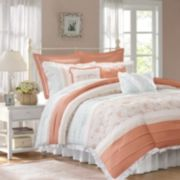 Madison Park Vanessa 9-piece Comforter Set