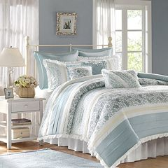Madison Park Vanessa 9 pc Duvet Cover Set