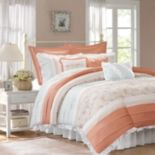 Madison Park Vanessa 9-piece Duvet Cover Set