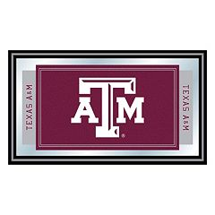 Texas A&M Aggies Framed Logo Wall Art