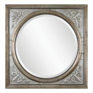 Ireneus Embossed Wall Mirror